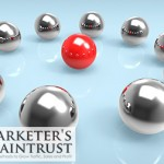 Get the Email Marketing Ball Rolling