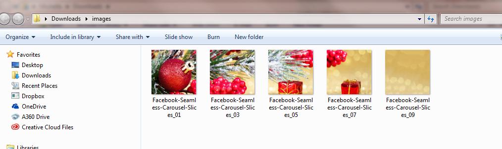 slices-folder