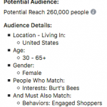Why Facebook Ads Fail #2 – Topless Funnels