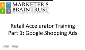 retailer accelerator-part1